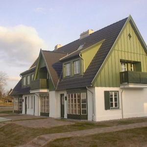 Hotel Pictures: Haus _Am Achterwasser_ Kapitaen Ne, Ueckeritz