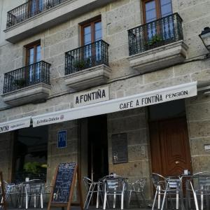 Hotel Pictures: Pension a Fontiña, Cuntis