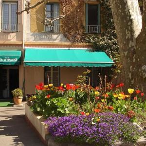 Hotel Pictures: Hotel De Provence, Digne-les-Bains