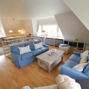 Hotelbilleder: Landhaus _Braderup_, Braderup