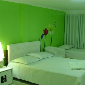 Hotel Pictures: Hotel Porthal da Ilha, Paulo Afonso