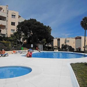 Hotel Pictures: Club Caronte Casa Agneta, Sitio de Calahonda