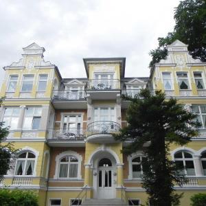 Hotel Pictures: Haus Gemini, Neuhof