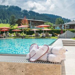 Fotos do Hotel: Sport- und Vitalhotel Wastlhof, Niederau