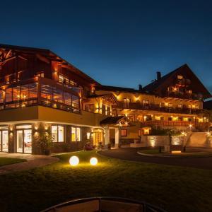 Hotellikuvia: Panorama Hotel Gasthof Leidingerhof, Mondsee