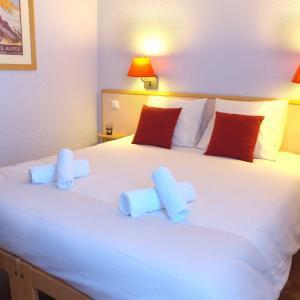 Hotel Pictures: VVF Villages Prapoutel Les 7 Laux, Prapoutel