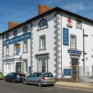 Hotel Pictures: Lord Nelson, Milford Haven