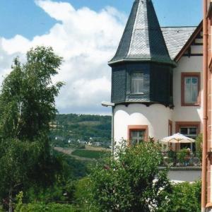 Hotel Pictures: Wohnen im Burghotel, Lorch am Rhein