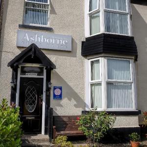 Hotel Pictures: Ashborne Guest House, Sunderland