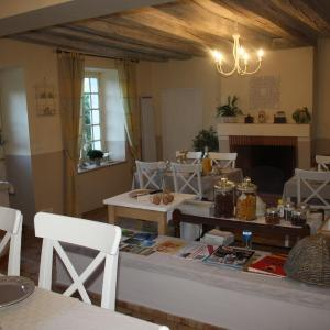 Hotel Pictures: Chambres d'hôtes Le Clos du Puits, Mosnes
