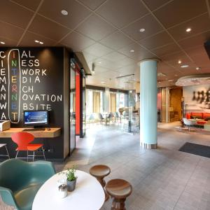 Hotel Pictures: ibis Wuppertal City, Wuppertal