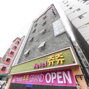 酒店图片: Joo Joo Hotel, 富川市