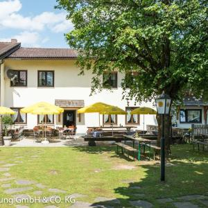 Hotel Pictures: Landgasthof & Pension Feickert, Otterfing