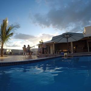 Hotel Pictures: Recanto Aruana, Aruanã