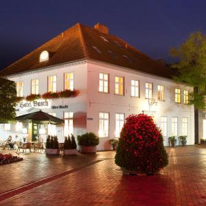 Hotelbilleder: Hotel Busch, Westerstede