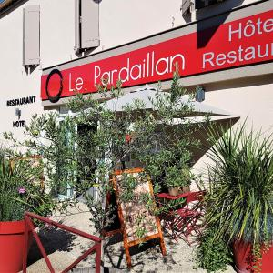 Hotel Pictures: Le Pardaillan, Gondrin