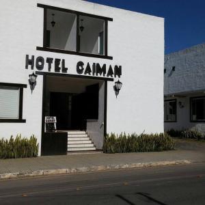 Hotel Pictures: Hotel Caiman, Divinópolis