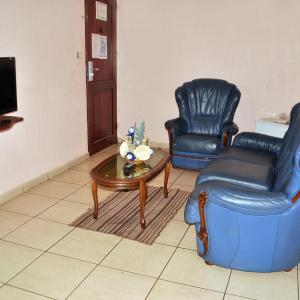Hotel Pictures: Tou'Ngou Hotel, Yaoundé