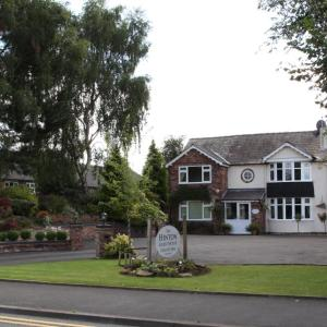 Hotel Pictures: The Hinton Guest House, Knutsford