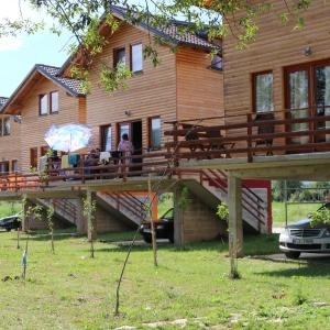 Hotelbilleder: Holiday homes Piralo, Kostajnica