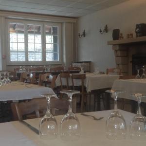 Hotel Pictures: auberge des chaumettes, Chaumeil