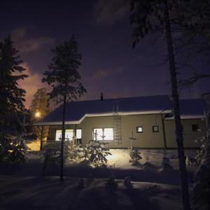 Hotel Pictures: Villa White, Syöte