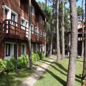 ホテル写真: Indio Pampa Apart, マール・デ・ラス・パンパス