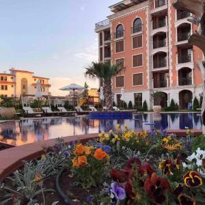 Hotellbilder: Cascadas Ravda Bulgaria Apartment, Ravda