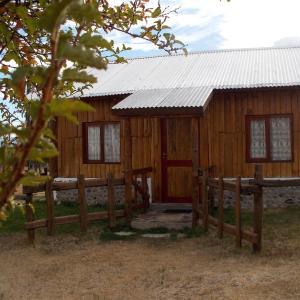 Fotos de l'hotel: Posada Tajaluz, Río Pico