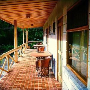 Hotellbilder: Nakanku Lodge, Marbella