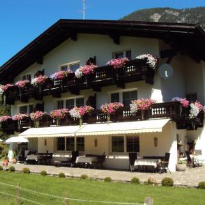 ホテル写真: Bergheim, ペルティサウ