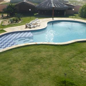 Hotel Pictures: Residence Ondas do Mar, Taíba
