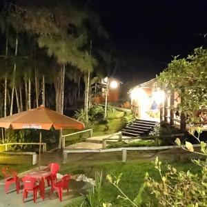 Hotel Pictures: Arapassu Pousada, Eldorado