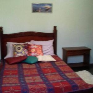 Hotel Pictures: Suite independente, Caxambu
