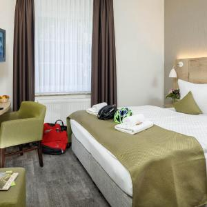 Hotel Pictures: Hotel Am Schloßbrunnen, Bad Muskau