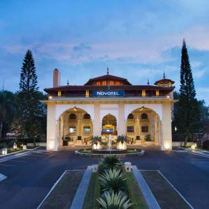 Hotelfoto's: Novotel Bukittinggi, Bukittinggi