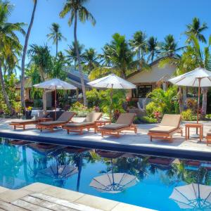 Hotel Pictures: Paradise Cove Resort, Naukacuvu Island