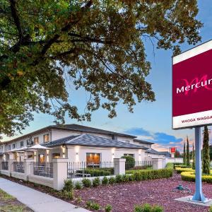 Hotellikuvia: Mercure Wagga Wagga, Wagga Wagga