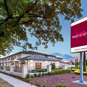 Fotografie hotelů: Mercure Wagga Wagga, Wagga Wagga