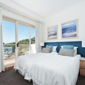 Fotos de l'hotel: Blue Horizons - Unit 808, Shoal Bay