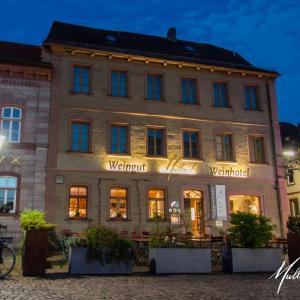Hotel Pictures: Müller! Das Weingut & Weinhotel, Hammelburg