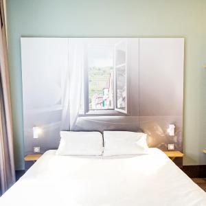 Hotel Pictures: B&B Hôtel Mulhouse Centre, Mulhouse