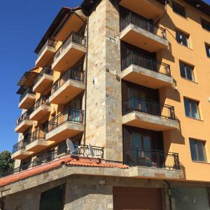 Fotografie hotelů: Apartment in Velingrad, Velingrad