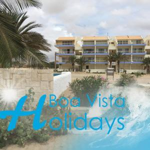 Hotel Pictures: Boa Vista Holidays, Sal Rei