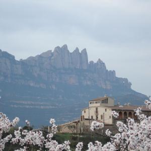 Hotel Pictures: Mas del Puig, Castellbell i Vilar