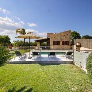 Hotel Pictures: Finca Cas Carrasquet, Santa Margalida