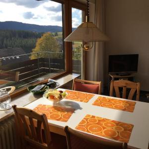 Hotelbilleder: Feldbergblick Appartement, Lenzkirch