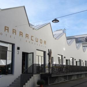 Hotel Pictures: Barracuda, Lenzburg