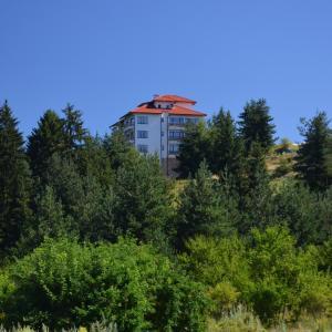 Fotos de l'hotel: EldoSport Hotel, Dospat