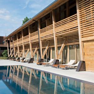 Hotel Pictures: Hotel des Berges, Illhaeusern